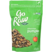 Goraw Organic Sprouted Pumpkin Seed, 16 Ounce -- 6 per case.