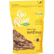 Goraw Organic Sprouted Sunflower Seed, 16 Ounce -- 6 per case.