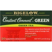 Green Const Comt, 20 Ct -- 6 Per Case.
