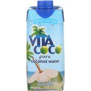 Vita Coco Pure Coconut Water, 500 Milliliter -- 12 per case.