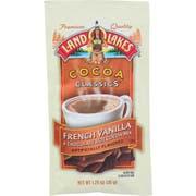 Chocolate French Vanila Cocoa, 1.25Z -- 12 Per Case.