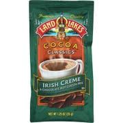 Chocolate Irish Creme Cocoa, 1.25Z -- 12 Per Case.