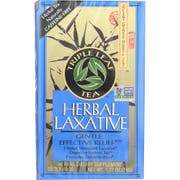 Triple Leaf Herbal Laxative Tea - 20 bags per pack -- 6 packs per case.