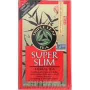 Triple Leaf Super Slimming Tea - 20 bags per pack -- 6 packs per case.