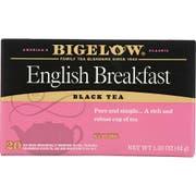 English Breakfast, 20 Ct -- 6 Per Case.