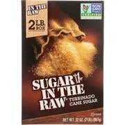Sugar In The Raw - 32 ounce  -- 12 per case.