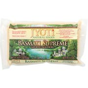 Jyoti Supreme Basmati Rice, 32 Ounce -- 6 per case.