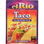 Er Seasoning Taco - 1.25 ounce  -- 20 per case.