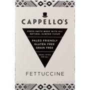 Cappellos Grain Free Gluten Free Fettuccine, 9 Ounce -- 6 per case.