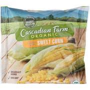 Cascadian Farm Organic Sweet Corn, 10 Ounce -- 12 per case.