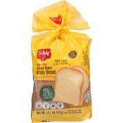 Schar Classic White Bread, 14.1 Ounce -- 6 per case.