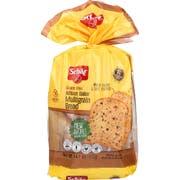 Schar Multigrain Bread, 14.1 Ounce -- 6 per case.