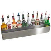Co-Rect Stainless Steel Speed Rack - Holds 20 Liter Bottle Holder -- 1 each