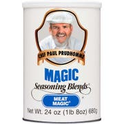 Chef Paul Prudhommes Meat Magic - 24 oz. can, 4 cans per case