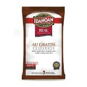 Idahoan Real Au Gratin Casserole Potatoes, 20.35 Ounce -- 12 per case.