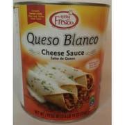 Muy Fresco Queso Blanco Cheese Sauce, 6.63 Pound -- 6 per case.
