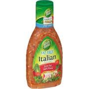 Wish Bone Fat Free Italian Salad Dressing, 8 Fluid Ounce -- 12 per case.