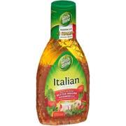 Wish Bone Italian Regular Salad Dressing, 8 Fluid Ounce -- 12 per case.