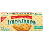 Lorna Doone Shortbread Cookie, 4.5 Ounce -- 12 per case.