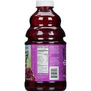 Juicy Juice Grape Juice Multi Serve Bottle, 48 Fluid Ounce -- 8 per case.