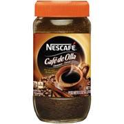 Nescafe Instant Coffee, 3.52 Ounce -- 12 per case.