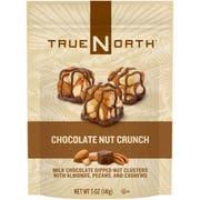 True North Chocolate Nut Crunch, 5 Ounce -- 6 per case.