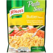 Knorr Pasta Sides Butter Fettuccini Meal, 4.5 Fluid Ounce -- 8 per case.