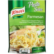 Knorr Pasta Sides Parmesan Side Meal, 4.2 Ounce -- 8 per case.