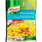 Knorr Fiesta Sides Mexican Rice Meal, 5.4 Ounce -- 8 per case.