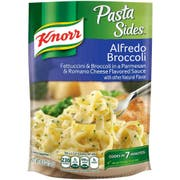 Knorr Pasta Sides Alfredo Broccoli Side Meal, 4.5 Ounce -- 8 per case.