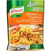 Knorr Asian Sides Chicken Fried Rice Meal, 5.7 Ounce -- 8 per case.