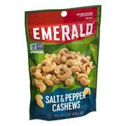 Emerald Sea Salt and Pepper Cashew, 5 Ounce -- 6 per case.