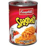 Campbells Spaghetti Pasta, 15.8 Ounce -- 12 per case.