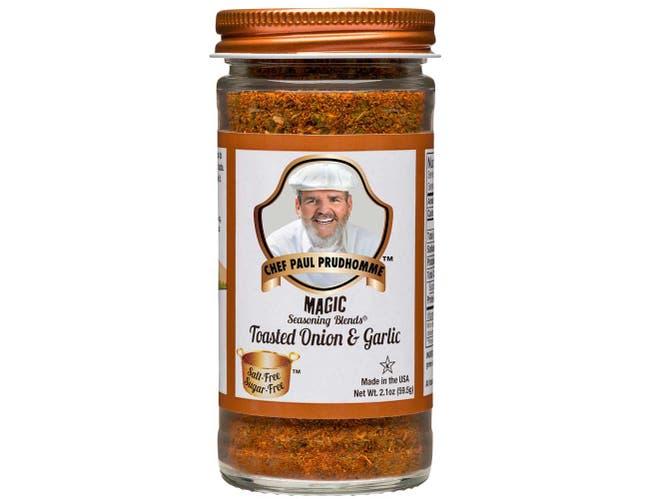 Magic Seasoning Salt Free Sugar Free Barbecue Seasoning, 2.1 Ounce -- 12 per case.