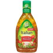 Wish Bone Italian Salad Dressing, 15 Fluid Ounce -- 12 per case.