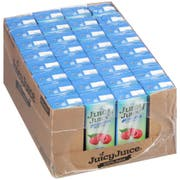 Juicy Juice - 100 Percent Berry, 6.75 Fluid Ounce -- 32 per case.