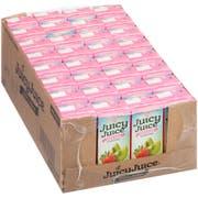 Juicy Juice 100 Percent Kiwi Strawberry Juice, 6.75 Fluid Ounce -- 32 per case.