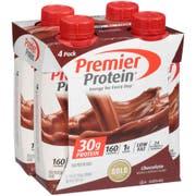 Premier Protein Chocolate Shake - Dream Cap, 11 Fluid Ounce -- 12 per case.