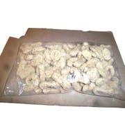 Tampa Maid Italian Breaded Calamari Ring, 2 Pound -- 6 per case.