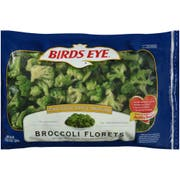 Birds Eye Broccoli Florets, 56 Ounce -- 6 per case.