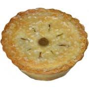 Elis Mini Pumpkin Pie, 1.6 Ounce -- 72 per case.