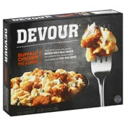 Devour Buffalo Chicken Mac and Cheese, 12 Ounce -- 8 per case.