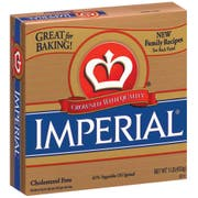 Imperial Regular 65 Percent Vegetable Oil Spread , 16 Ounce -- 24 per case.