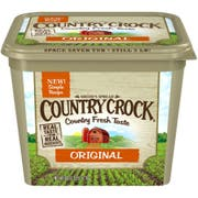 Country Crock Original Vegetable Oil Spread, 5 Pound -- 6 per case.
