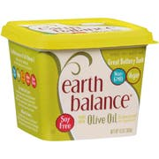 Earth Balance Extra Virgin Olive Oil Buttery Spread, 13 Ounce -- 6 per case.