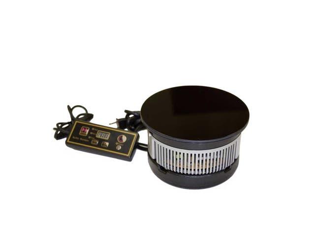 Smart 110V Induction Coffee Urn Warmer, 7 x 7 x 3.125 inch -- 1 each.