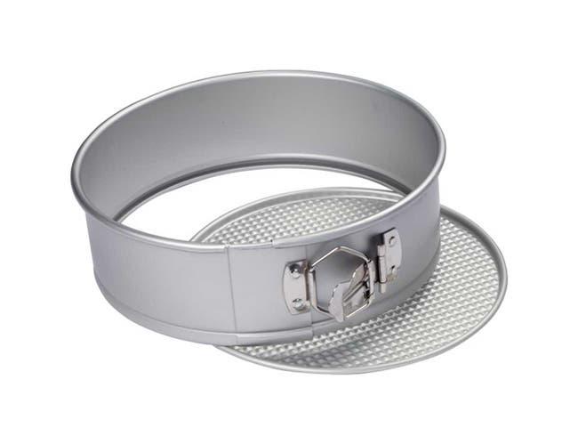 Winco Quantum2 Anodized Aluminum Springform Pan, 9 inch -- 12 per case.