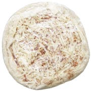 Non Exclusive Custom Ready To Flavor Self Rising Cheese Pizza Crust, 10.5 Ounce -- 36 per case.