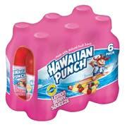 Hawaiian Punch - Lemon Berry, 10 Fluid Ounce -- 24 per case.