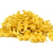 Savor Brands Wide Egg Noodles Pasta, 12 Ounce -- 12 per case.